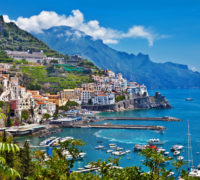 Top reasons to vacation on a cruise