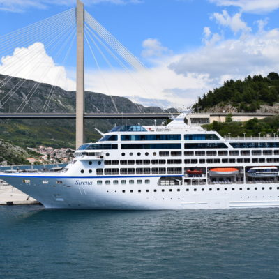 new ship photo for website